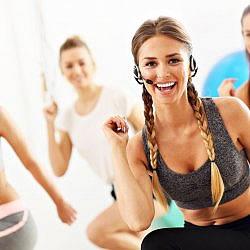 Single Pass Adults Mobile Gym Image