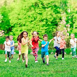 Superfit Kids Fitness Camp (DEPOSIT FEE) Image