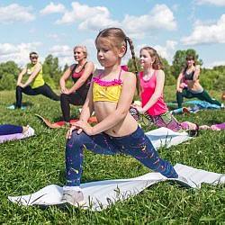 Single Pass Kids Mobile Gym Image