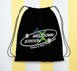 DRAWSTRING BAG Image